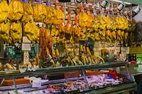 スペイン バレンシア 中央市場