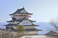 静岡県 熱海城