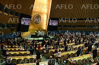 第76回国連総会が開幕