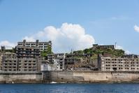 長崎県 軍艦島