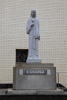 大阪府  マリア大聖堂