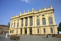 イタリア トリノ 市立古典美術館