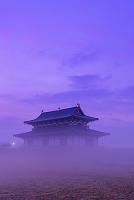 奈良県 奈良市 第一次大極殿