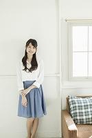 20代の若い日本人女性