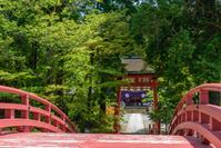 和歌山県 丹生都比賣神社