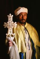 エチオピア ラリベラ 聖十字架