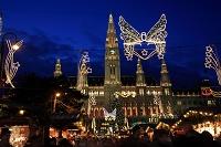 オーストリア ウイーン クリスマス