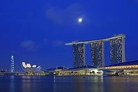 シンガポール マリーナベイサンズホテル