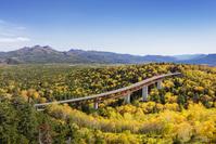 北海道 三国峠の展望