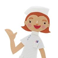 看護師のクラフト