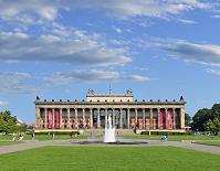 ドイツ ベルリン美術館 旧博物館