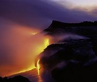 アメリカ合衆国 ハワイ キラウエア火山