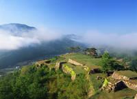 兵庫県 竹田城(天空の城)