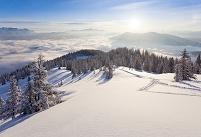 オーストリア アルプス