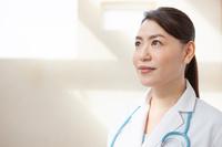 日本人女性医師