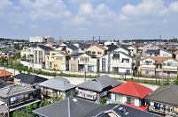 千葉県 ベッドタウン