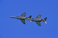 フランス空軍ジャギュア攻撃機