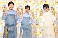 「タカラレシピコンテスト2021」記者発表会