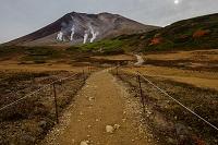 北海道 大雪山国立公園