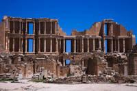 リビア サブラータ