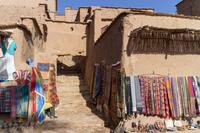 モロッコ アイト・ベン・ハッドゥ