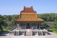 中国 遼寧省 瀋陽 北陵