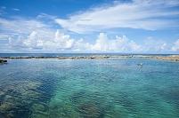 鹿児島県 喜界島