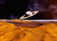 夢想惑星リング惑星