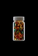 瓶に入った医薬品