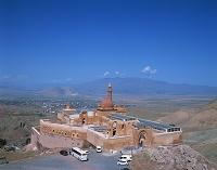 トルコ  イサク・パシャ宮殿