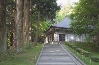 岩手県 中尊寺