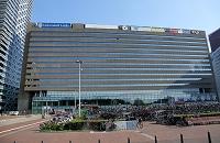 オランダ ハーグ デンハーグ中央駅
