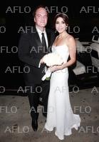 クエンティン・タランティーノ監督&ダニエラ・ピックが結婚