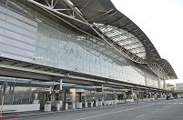 アメリカ合衆国 サンフランシスコ国際空港