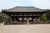 奈良県 興福寺東金堂