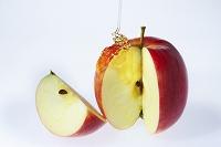 リンゴと蜂蜜