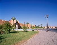 モロッコ マラケシュ 王宮