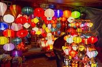 ベトナム ホイアン ランタン祭り