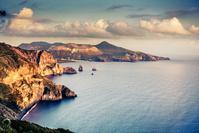 イタリア シチリア島 メッシーナ県