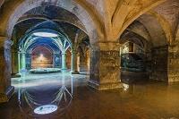 トルコ アル・ジャディーダ ポルトガル旧市街 ポルトガル貯水槽