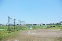 東京都 辰巳海浜公園