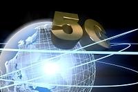 地球とネットワーク 5G
