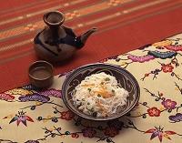 琉球料理 ソーミンチャンプルー