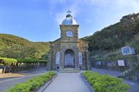 長崎県 新上五島町 頭ケ島教会