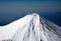 富士山(高度4,500m)