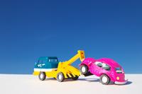 クラフトの自動車事故