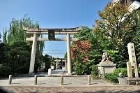 京都府 晴明神社