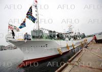 山形のイカ釣り漁船「第38正徳丸」 竹島海域で韓国漁船と衝突