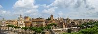 イタリア ローマ トラヤヌスの市場