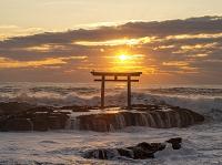 茨城県 大洗海岸